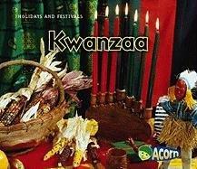 Kwanzaa (Holidays and Festivals (Heinemann Paperback))