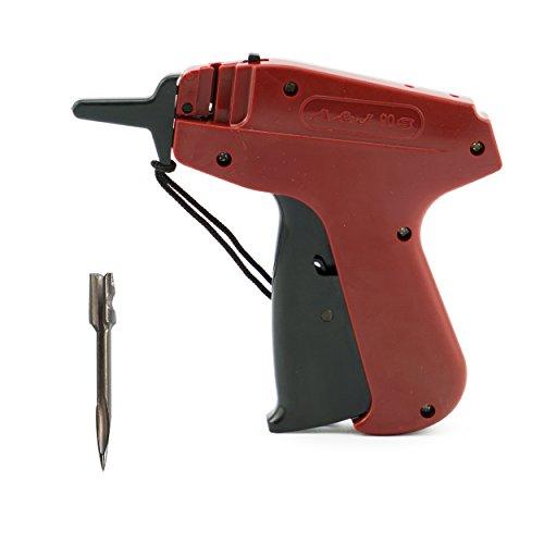 istole A&J 90S Standard + 1 Ersatznadel | Etikettiermaschine | Heftpistole | Etiketten ()