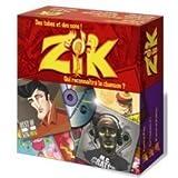Blackrock Editions - Zik by Blackrock Editions