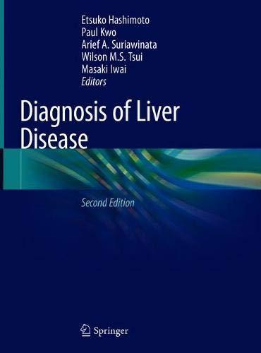 Diagnosis of Liver Disease - Hepatitis B Leber