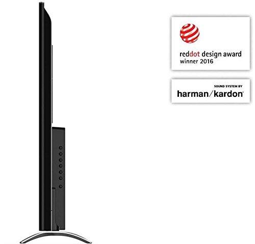 Sharp LC-49CFG6352K 49 Inch Full HD 1080p Smart D-LED TV