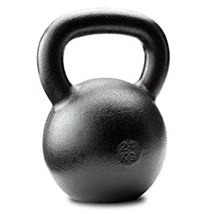 24kg Dragon Door Military Grade RKC Kettlebell