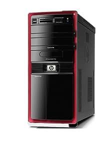 HP Pavilion Elite HPE-410FR Ordinateur de Bureau Intel Core i5 650 1 To RAM 4096 Mo Windows 7 ATI Radeon HD 5450