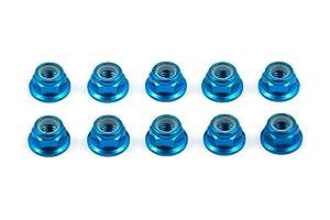 FT locknuts, 5mm