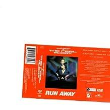 Run Away (Audio Cassette Single)