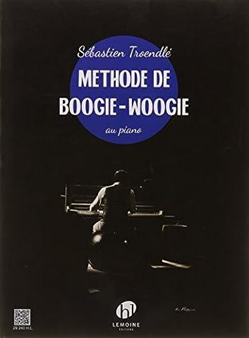 Methode de Boogie-Woogie V1 --- Piano