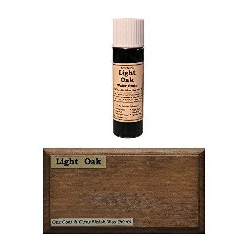 littlefairs-environmentally-friendly-water-based-wood-stain-dye-tester-pot-light-oak