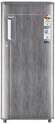 Whirlpool 200 L 3 Star Direct-Cool Single Door Refrigerator (215...