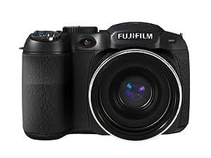 Fujifilm FinePix S2980 Digital Camera (14MP, 18x Optical Zoom) 3 inch LCD Screen