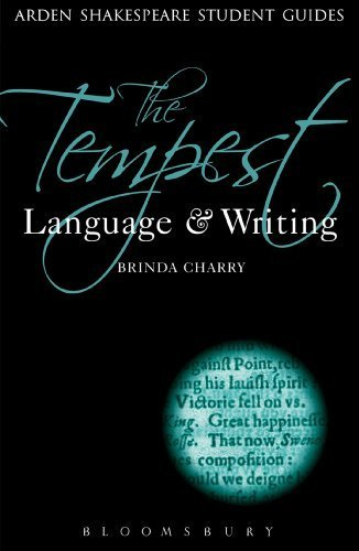 The Tempest: Language and Writing (Arden Student Skills: Language and Writing) by Brinda Charry (2013-07-04)