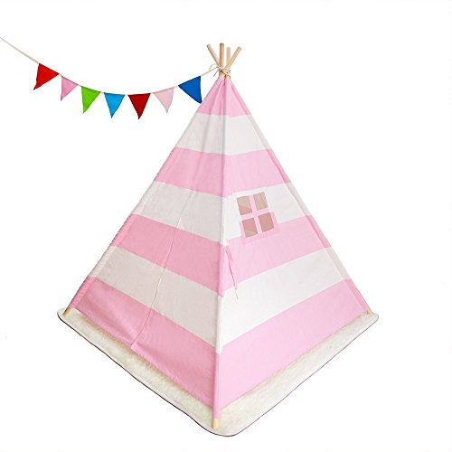Small boy Kids Indoor Princess Castle Play Tent, Girls Large Outdoor Playhouse for Childs Toddlers (Playhouse Outdoor Boy)