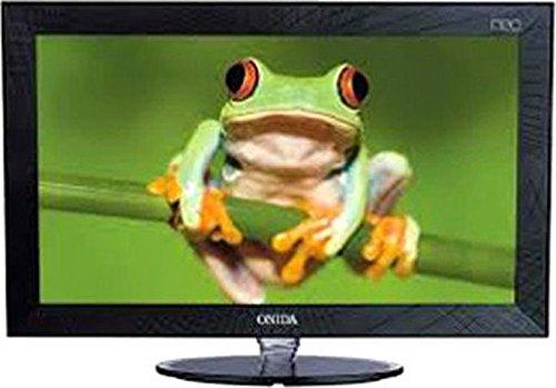 Onida LEO24HRB 61 cm (24 inches) HD Ready LED TV (Black)