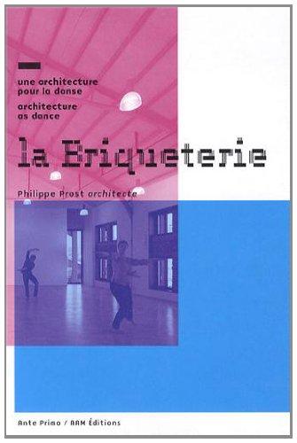 BRIQUETERIE (LA)