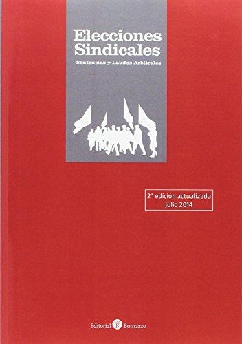 Elecciones Sindicales: Sentencias y Laudos Arbitrales por Confederación Sindical CCOO