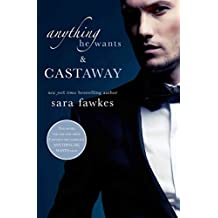 [(Anything He Wants & Castaway)] [By (author) Sara Fawkes] published on (October, 2014)