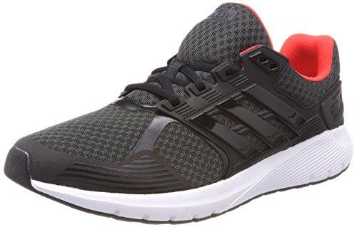 separation shoes 66863 ba487 Adidas Duramo 8 M, Scarpe da Fitness Uomo, Grigio (Carbon Negbas