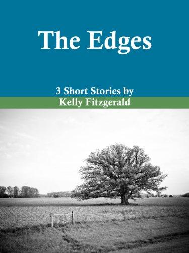 The edges (english edition)