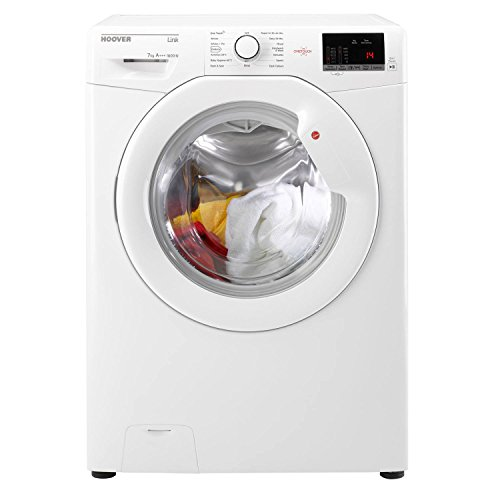 Hoover Link HL1672D3 A+++ 7kg 1600 Spin 15 Programmes Washing Machine in White