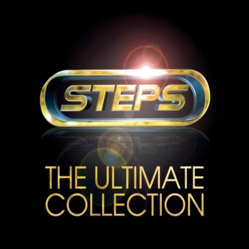 Steps  - Heartbeat / Tragedy