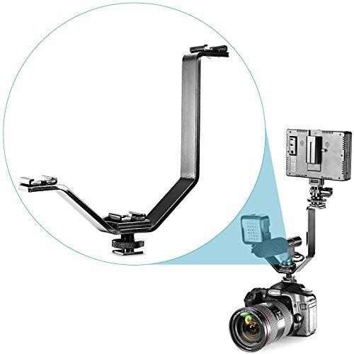 neewerr-aleacion-de-aluminio-65-164-cm-v-de-forma-triple-universal-flash-schuhh-projector-cold-shoe-
