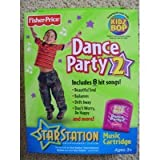 Fisher Price H7201 - Star Station - Dance Party ROM 2