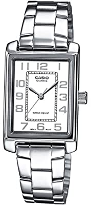 Reloj Casio Collection para Mujer LTP-1234PD-7BEF