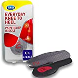 Insoles For Knee Arthritis Review and Comparison