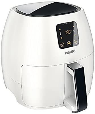 Philips HD9240/30 Friteuse Blanc