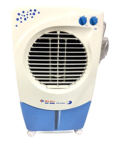 Bajaj PCF 25 DLX (With Surround Cooling) Cooler  available at amazon for Rs.4890