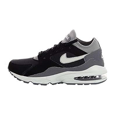 Basket Nike Air Max 93 306551 005 47 1/2: : Chaussures