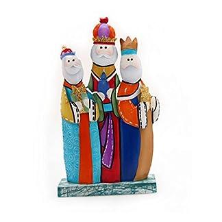 Socket de a los Reyes Magos