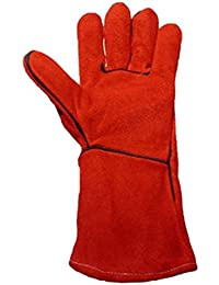 Pack of 10 Superior Welding Gloves
