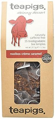 Teapigs Rooibos Crème Caramel 37,5g