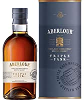 Aberlour Triple Cask Single Malt Whisky by Aberlour