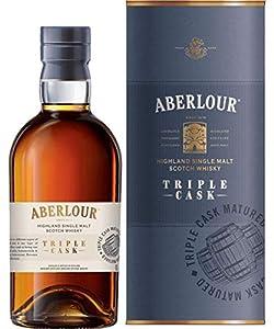 Aberlour Triple Cask Single Malt Whisky by Aberlour