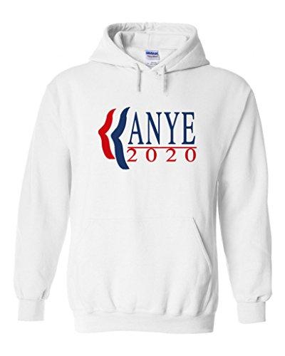 Kanye West for President 5.130,8cm