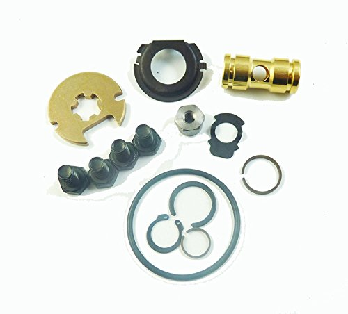 New Turbo Repair Rebuild Rebuilt kit Turbocharger FOR for sale  Delivered anywhere in Ireland