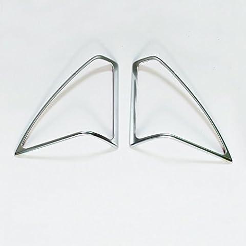 Housse intérieure enceinte de porte Garniture pour Mercedes Benz Classe C W2042010201120122013