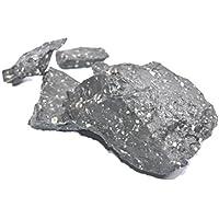 Raw - Snowflake Obsidian 100 Gms Raw + free clear quartz raw, Metaphysical Healing, Chakra Balance,Reiki Stone preisvergleich bei billige-tabletten.eu