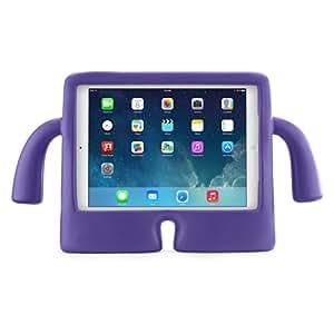 Speck Etui avec Poignées pour iPad 5 iGuy  Grape Purple