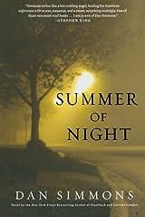 Summer of Night Paperback