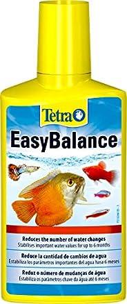 Tetra EasyBalance 250 ml - Estabiliza valores importantes del agua hasta seis meses, lo que permite atrasar el