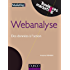 Webanalyse : Des données à l'action (Tendances Marketing)