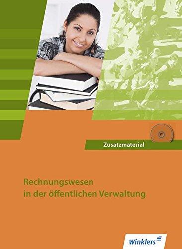 Ausbildung in der öffentlichen Verwaltung: Rechnungswesen: Schülerband