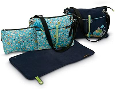 Jane Bolso Reversible Escargot