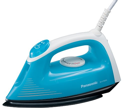 Panasonic NI-V 100N 1000-1200-Watt powerful Steam Iron (Blue)  available at amazon for Rs.1129