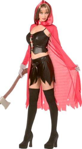 Kostüm böses Rotkäppchen Gr. S = 38