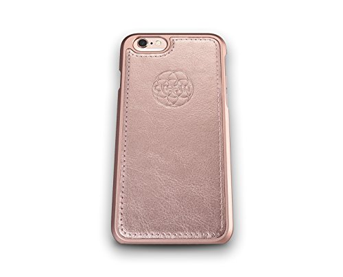 Dreem Fibonacci CASE ONLY (replacement) for iPhone 6 - Rose Gold (Promotion-code Shell)