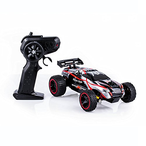 Spire 2 Wd Intérieur Kph Race Radio Buggy Ou 4 2 Pour Pilotée Ghz Sur 15 Speed Extérieur Garçons Rc Voiture Truggy Road Jouet 570 Tech Off St Rqj3c5AL4
