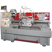 Holzmann Metalldrehmaschine mit montierter Digitalanzeige ED1000PIDIG